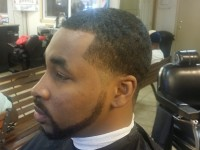 Mens Hair Cut
