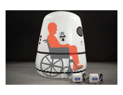 Grand Dive Wheelchair