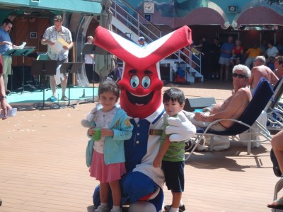51-Day South American Carnival Cruise