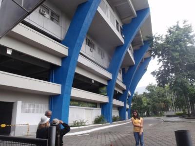 Maracaná Stadium - Rio de Janeiro, Brazil