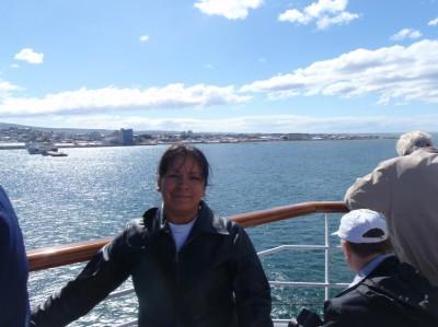 Strait of Magallanes - Glaciers