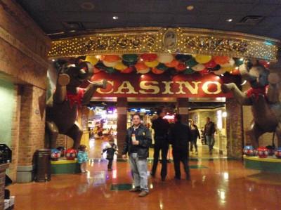Circus Circus Casino at Reno, Nevada, USA