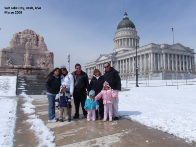 Capital Tour in Denver, Colorado, USA