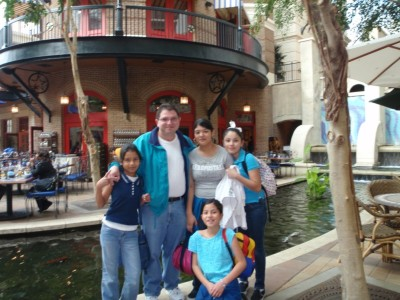 Gaylord Texan Resort by Marriott