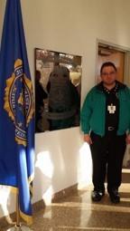 Touring the FBI