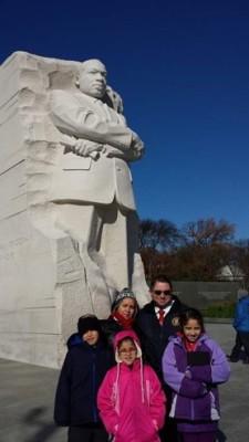 Washington, D. C., USA