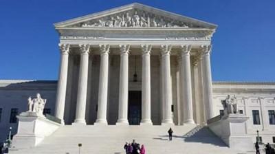 U. S. Supreme Court Tour