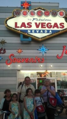 Fabulous Las Vegas, NV