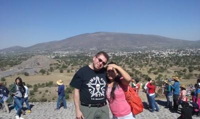 Teotihuacán, Estado de México