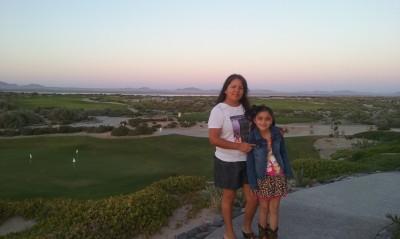 Vidanta's Golf Course at Puerto Peñasco, Sonora, México