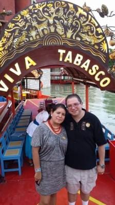 Xoximilco Tour