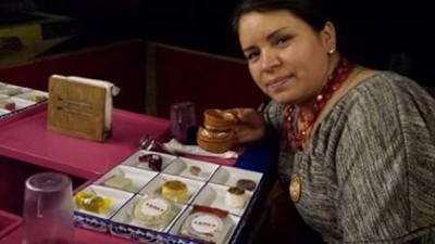 Tasting the various flavors of Mexico at Xoximilco