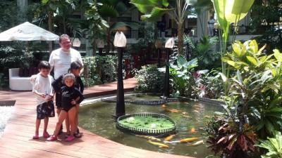 Melia Cancun (Paradisus Resort)