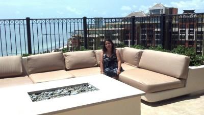 Penthouse 4-bedroom suite!