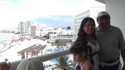The best beach in Cancun!