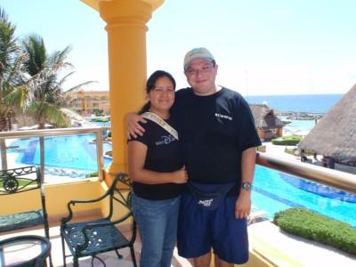 Aventura Cove Resort (Hard Rock Riviera Maya Resort)