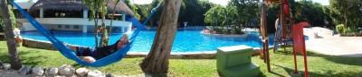 The Grand Flamenco Xcaret Occidental Resort