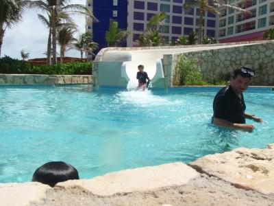 The Westin Lagunamar Ocean Resort and Spa