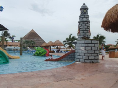 One of the best all-inclusive resorts!