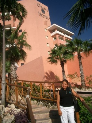 Omni Cancún Resort