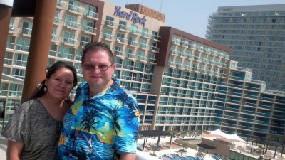 Hard Rock Cancún Resort