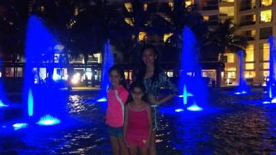 Westin Lagunamar Ocean Resort and Spa