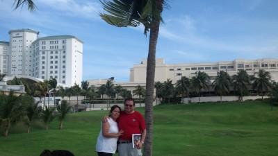 The JW Marriott Resort