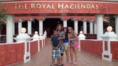 The Royal Haciendas at Grand Coral