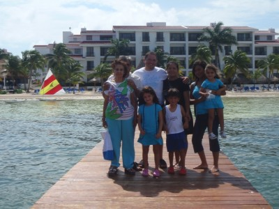 The Royal Cancún Resort