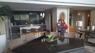 The Grand Luxxe Private Residence Club Loft 3-Bedroom Villa