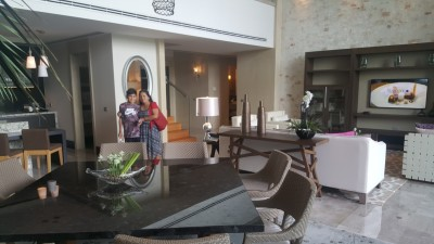 The Grand Luxxe Private Residence Club Loft 3-Bedroom Vil