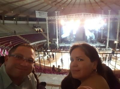Luis Fonsi Concert 2018