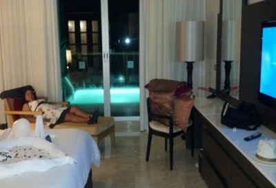 Grand Luxxe Suite