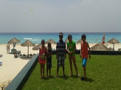 The Royal Caribbean Resort
