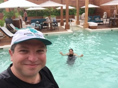 The Grand Bliss Beach Club Resort at Vidanta
