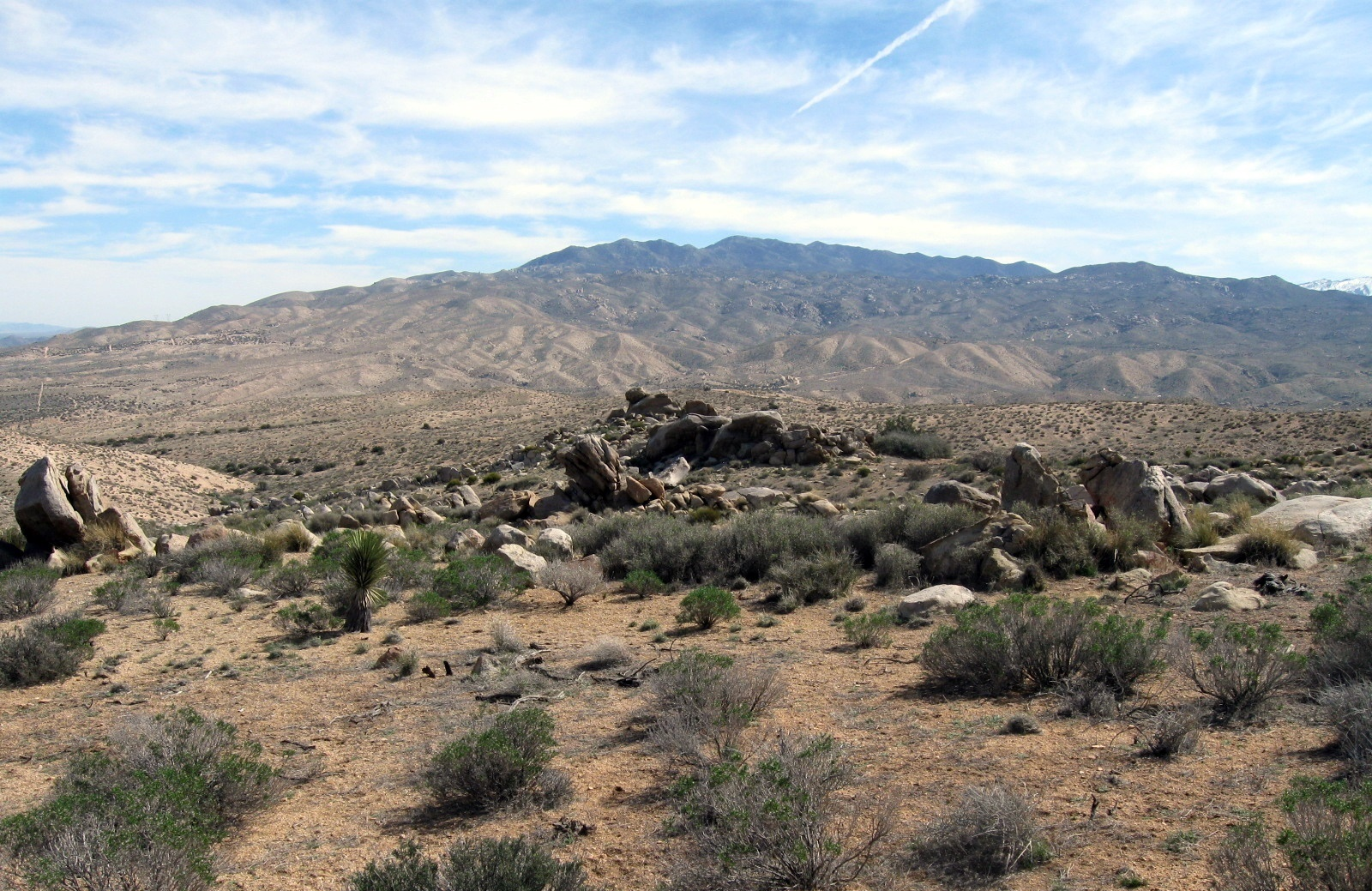 mountain image in Juniper Flats
