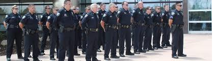 Police Protocols