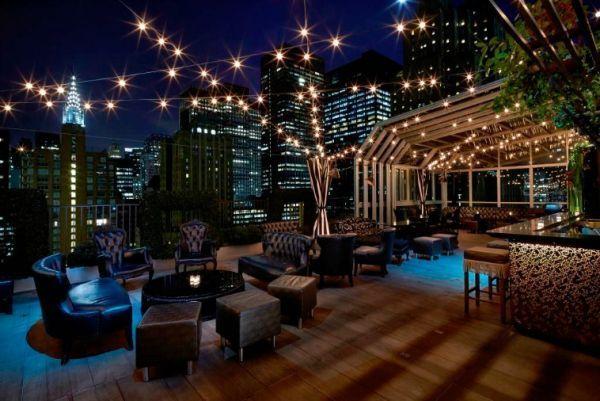 Monarch Rooftop