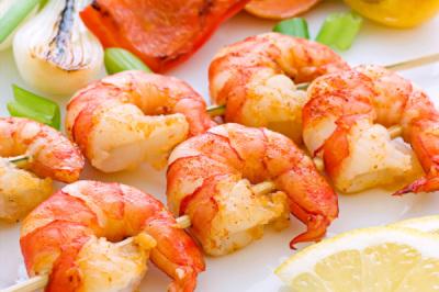 Shrimp • $9