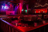 Night Club, NYE, Table Service
