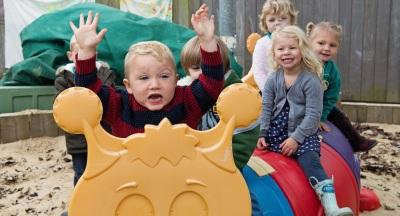 Childcare grants