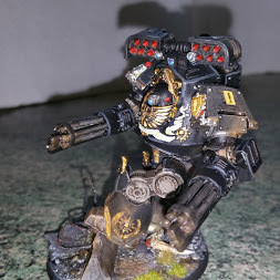 Contemptor Dreadnaught