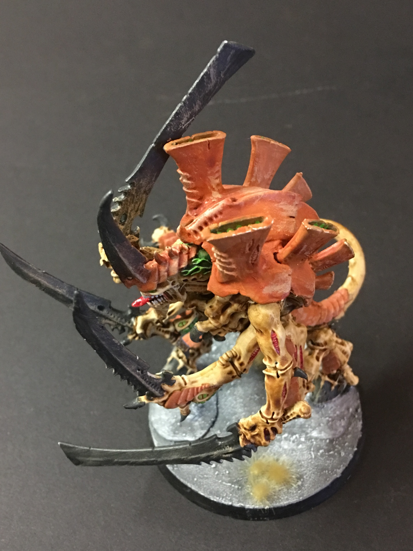 Tyranid Swarmlord