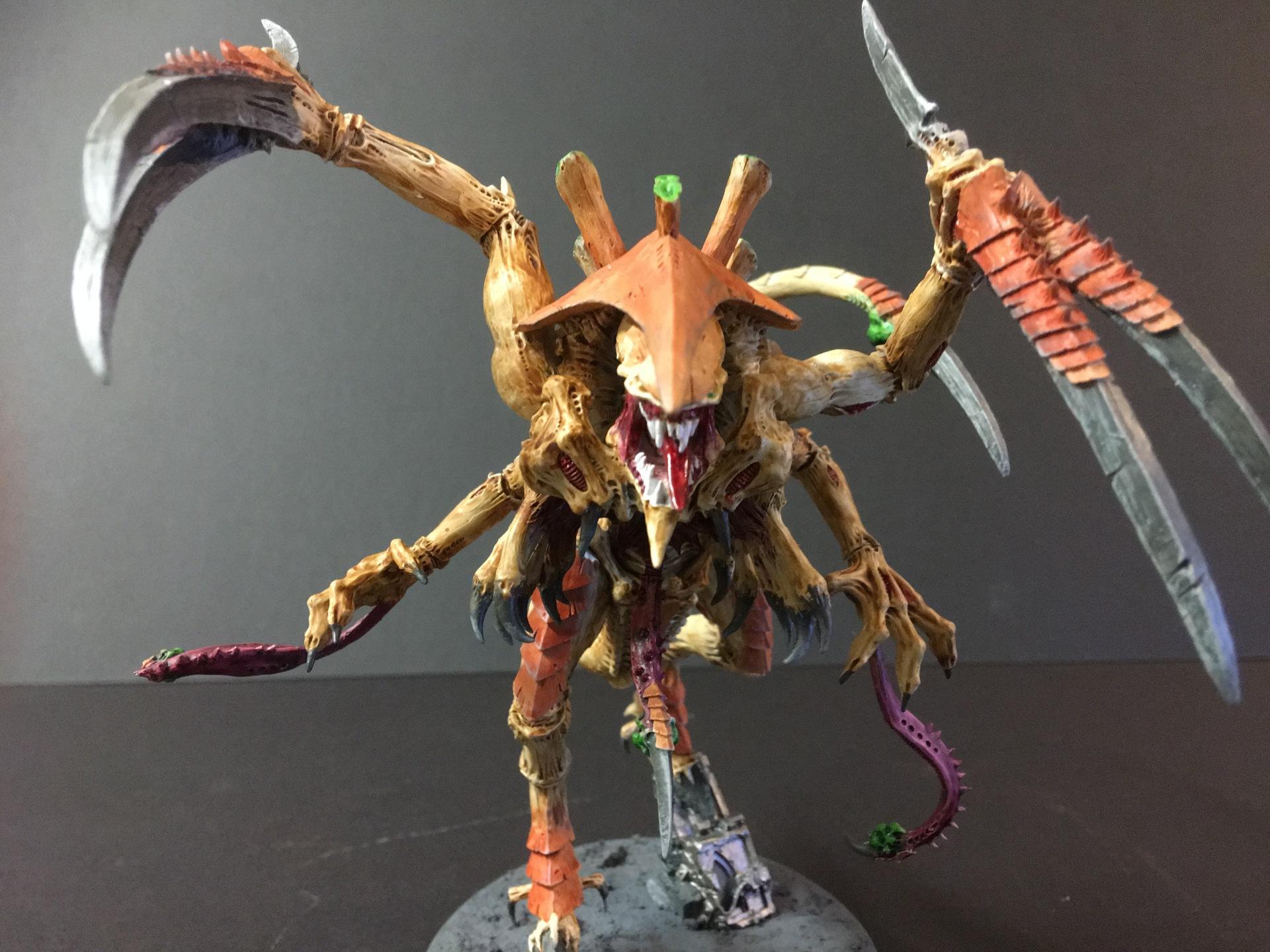 Tyranid Dimachaeron