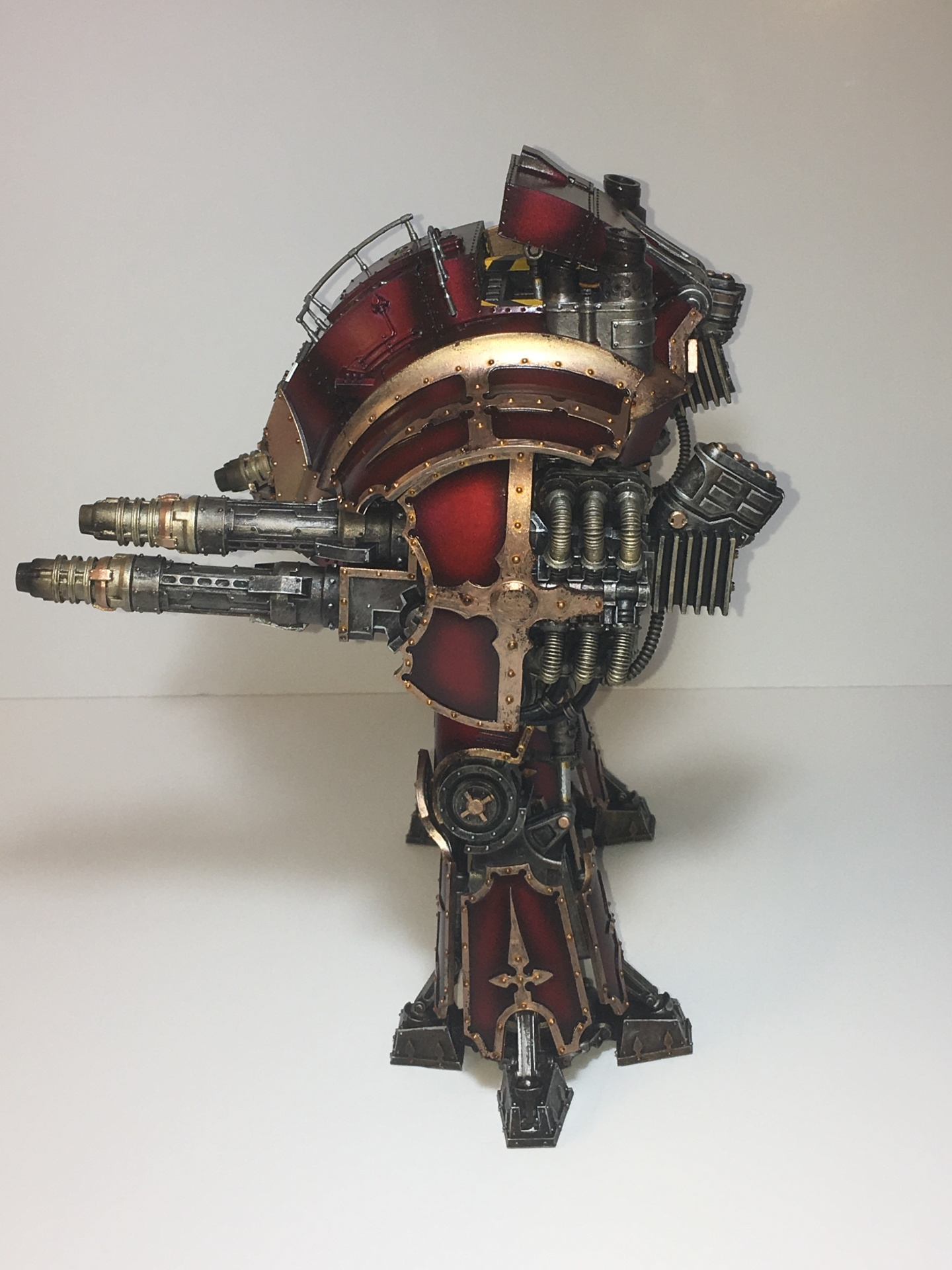 Acastus Knight Porphyrion