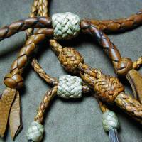 Rawhide Knot Collection