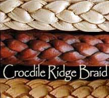 Crocodile Ridge Braid