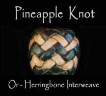 Herringbone Interweave