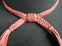 Gaucho Knot Slide