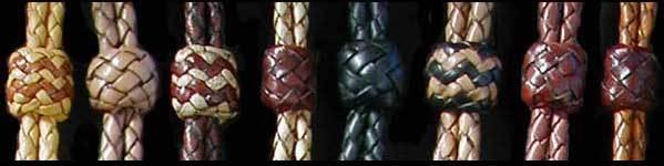 Custom Slide Knots